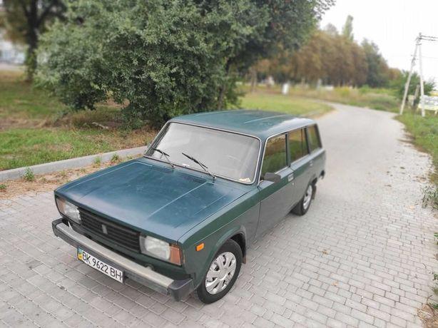 ВАЗ 2104 універсал