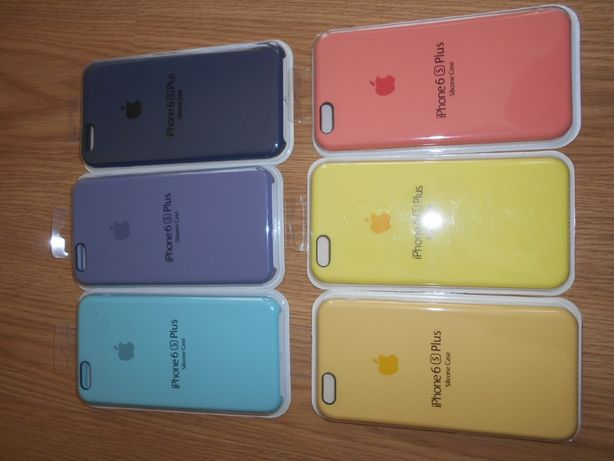 Capas novas iPhone 6s Plus