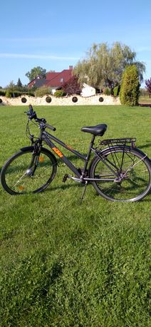 Rower KTM 28 cali Alu DEORE