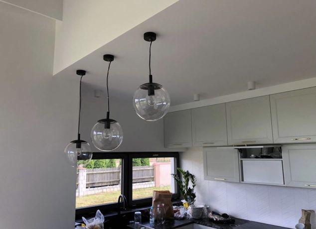 Elektryk - Usługi elektryczne instalacje elektryczne alarmy kamery