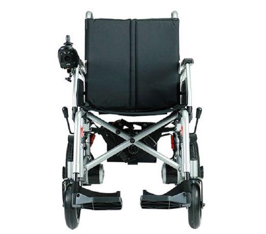 Wózek inwalidzki elektryczny Excel Qnect refundacja