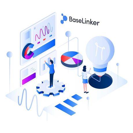 Baselinker Automatyzacja Integracja Wdrożenie Pomoc Allegro