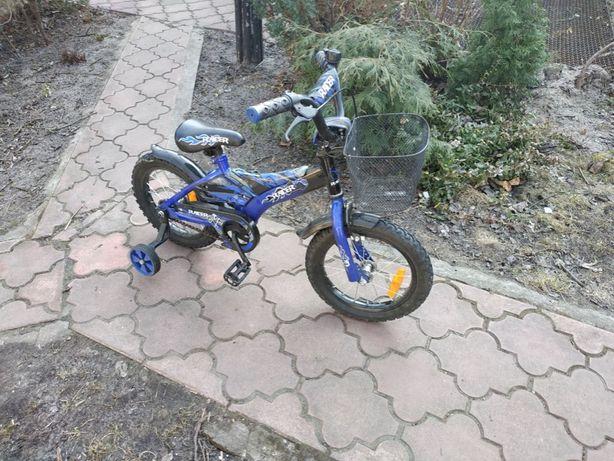 Детский Велосипед Racer-14 дюймов 3-8 лет