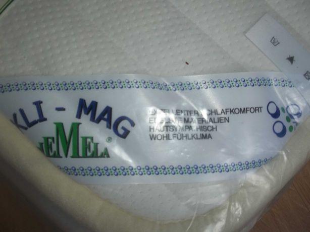 Terapia KLI-MAG- podkładka magnetyczna. Aloe-Vera