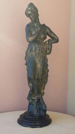Estatua Deusa romana 67 cm
