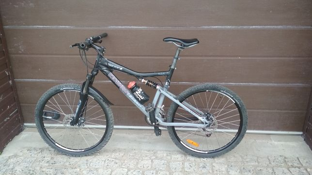 Продам велосипед Decathlon 6.3