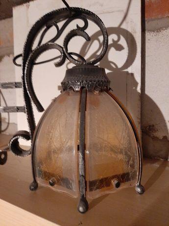 Lampa Kinkiet ścienny