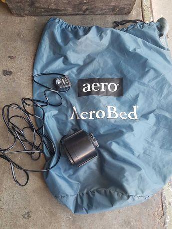 Aero Bed bomba de encher