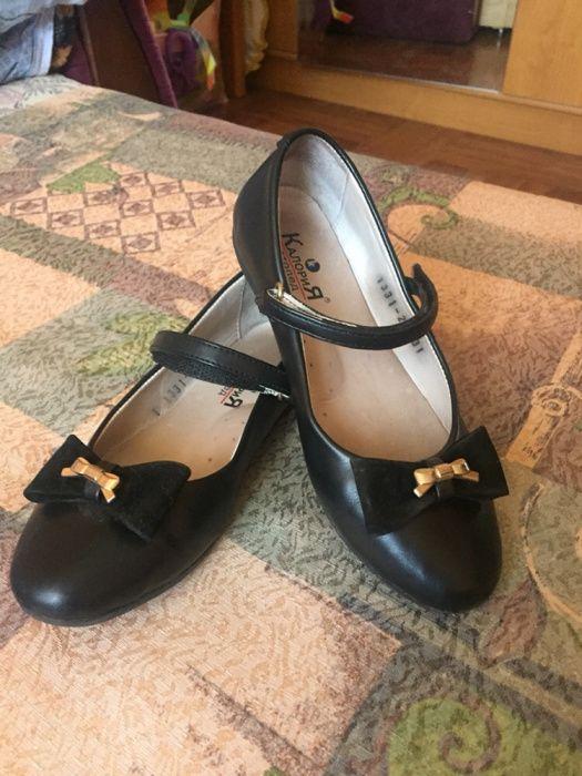 Туфли для девочки Херсон - изображение 1