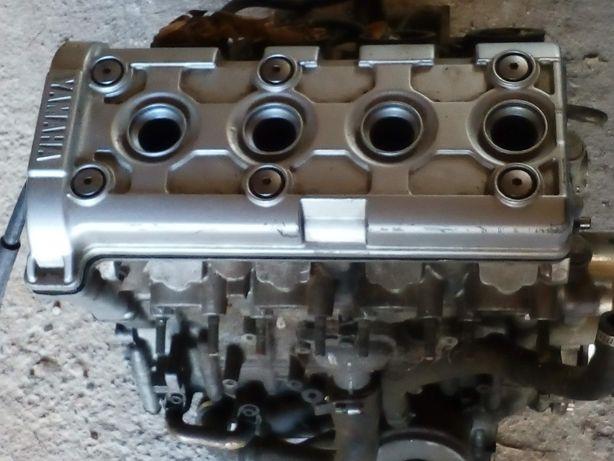 yamaha YZF r6 , R-6 98-02 5EB silnik na części , części silnikowe