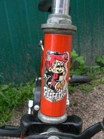 """Детский велосипед """"Pfiffikus"""", идеальное состояние."""