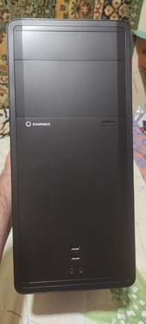 Компьютер ИГРОВОЙ Asus z270+i7 7700 + 15Gb ddr4 + gtx460 + ssd M2 256g