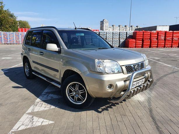 Автомобиль Nissan X-trail T30, 2006, 2.5