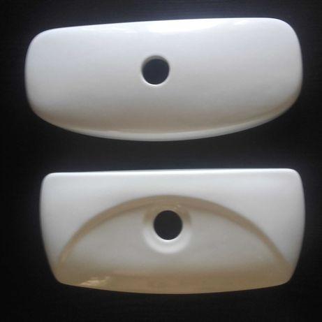 Крышка от унитазного бачка, сантехника, керамика