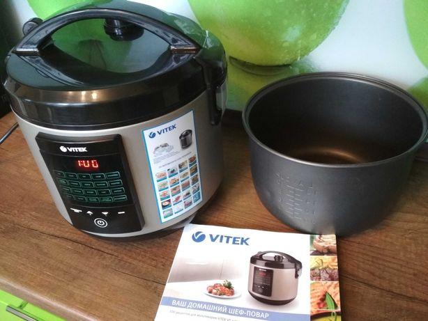 Продам мультиварку Vitek VT-4216