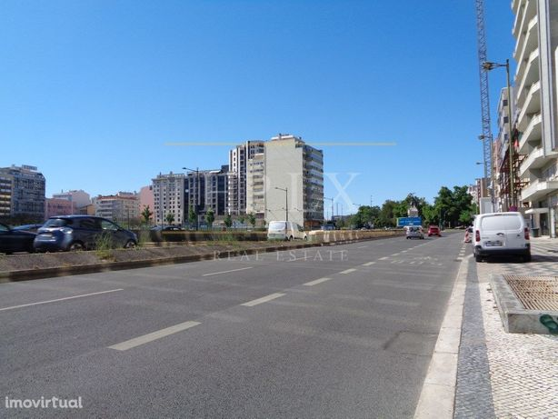 Alvalade, Escritório com Estacionamento
