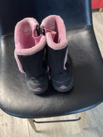 Buty dzieciece ADIDAS