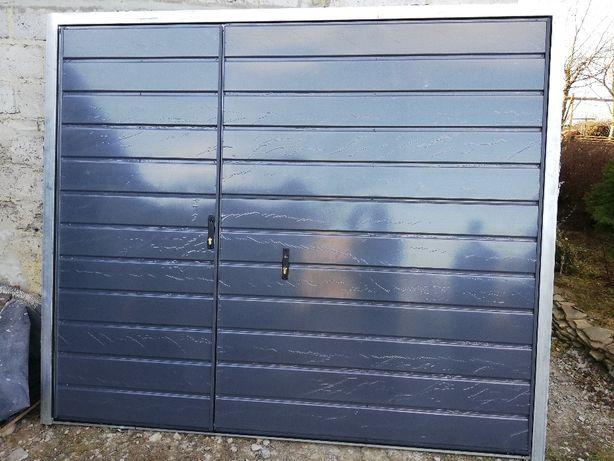 Brama garażowa , bramy pod wymiar