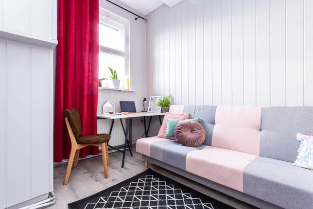 Pokój 1 osobowy 600 zł Centrum, przytulny i komfortowy.