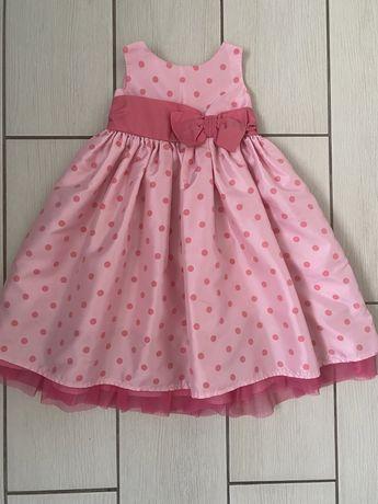 Платття ,платье нарядное ,80-92 см 1-2 года