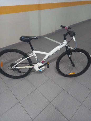 Bicicleta roda 24''