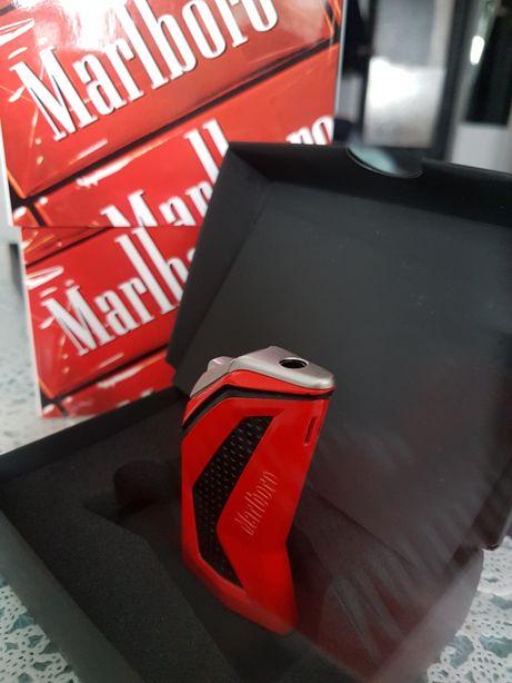 Zapalniczki MARLBORO-Ferrari Carbon NOWE