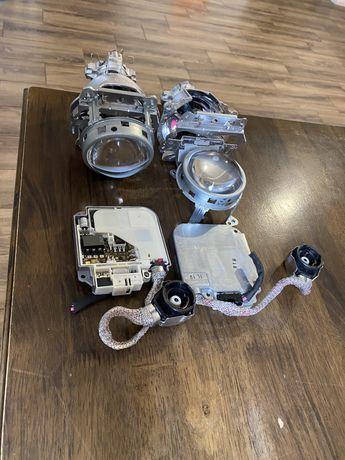 Оптика Lexus Rx, Toyota