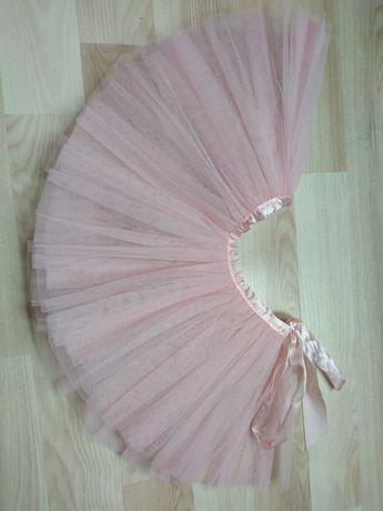 Baletowa spódniczka tutu