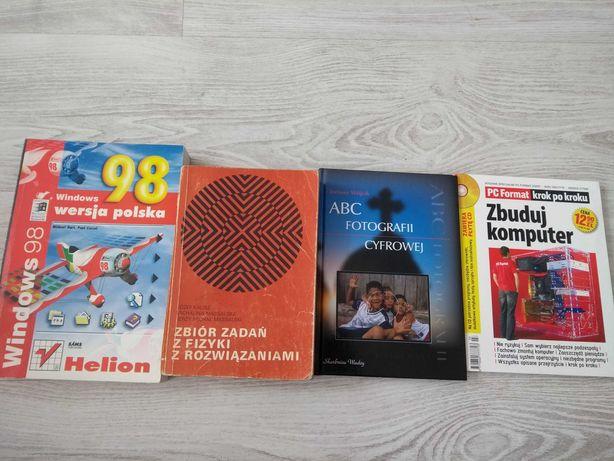 Książki za darmo