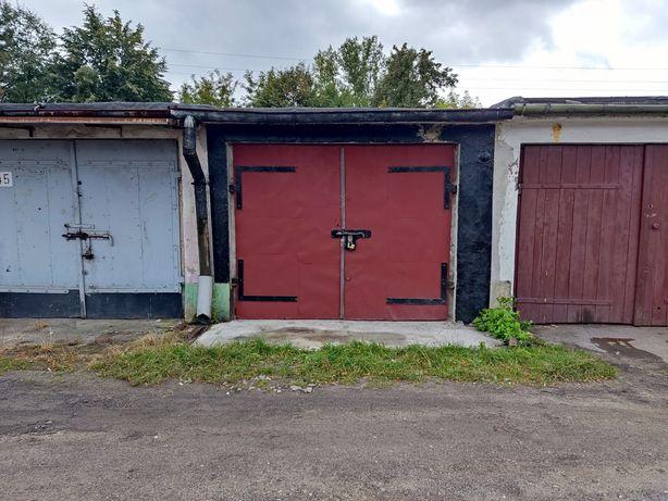 Sprzedam garaż Niwka Wygoda