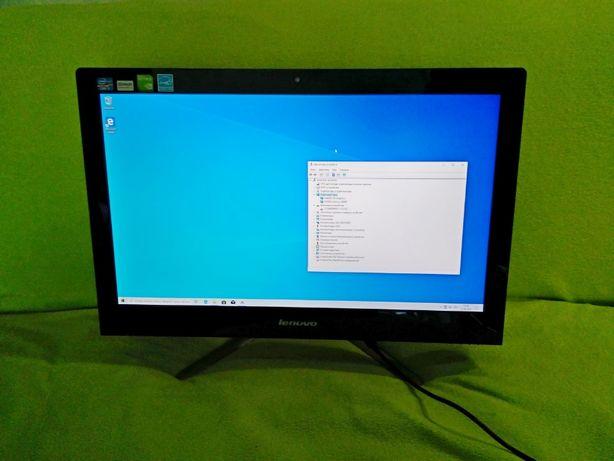 "Моноблок Lenovo 23"" Intel I3-3240 1920х1080 HDD 1Tb RAM 6Gb"