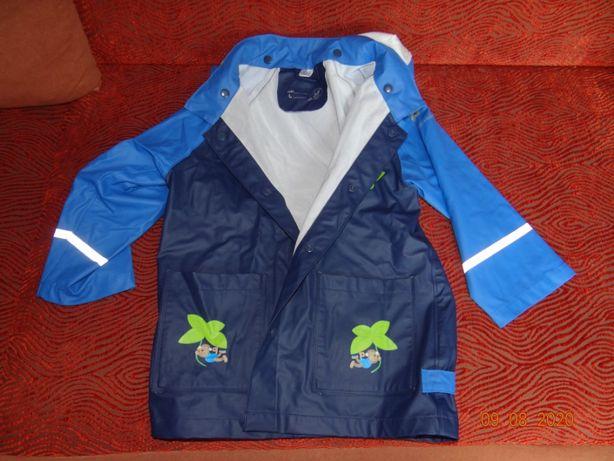 kurtka przeciwdeszczowa 98