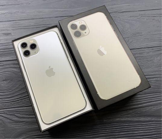 iPhone 11 Pro 256gb Silver Магазин гарантия рассрочка