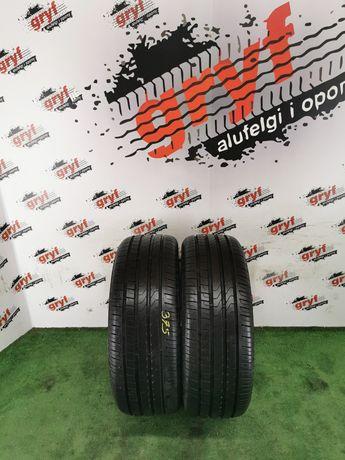 Opony Pirelli Scorpion Verde 235/35/18 jak nowe