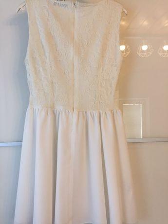 Sukienka polskiej firmy Figl- M- nowa !