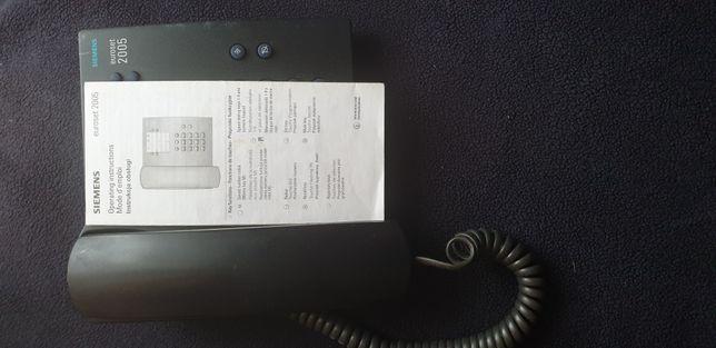 Telefon siemens euroset 2005