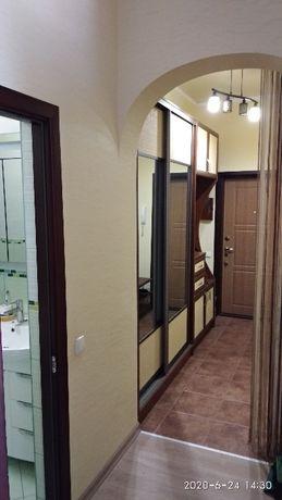 Продам 2-комнатная квартира. ЖК Успех с ремонтом и мебелью