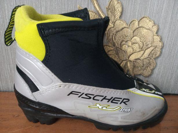 Fischer для лиж