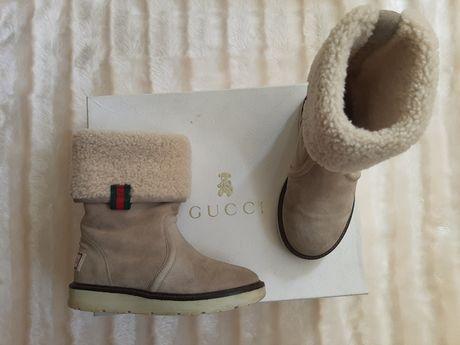 Угги детские Gucci