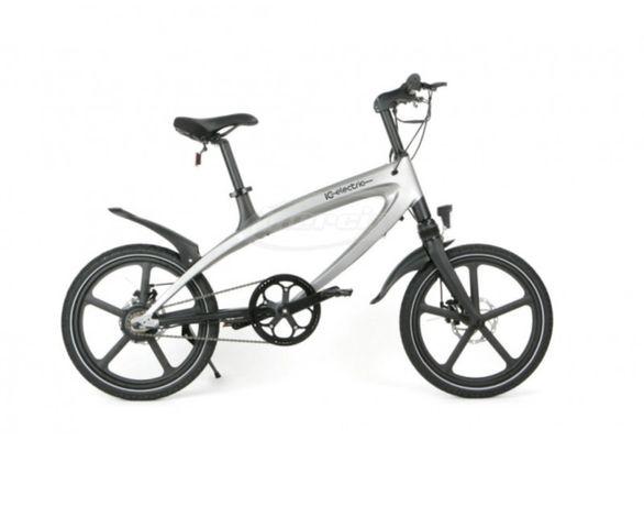 Bicicleta Eletrica E-bike ice Alfa