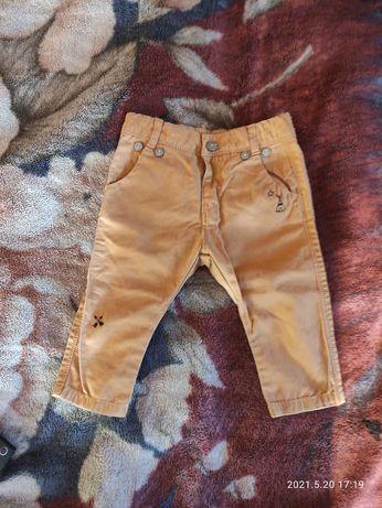 Джинсы на мальчика, брюки, штаны