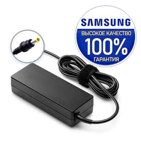 Зарядка Samsung Блок питания для ноутбука самсунг Зарядное устройство