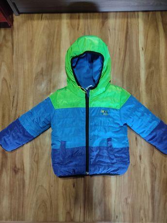 Куртка на мальчика 2 года,92 см