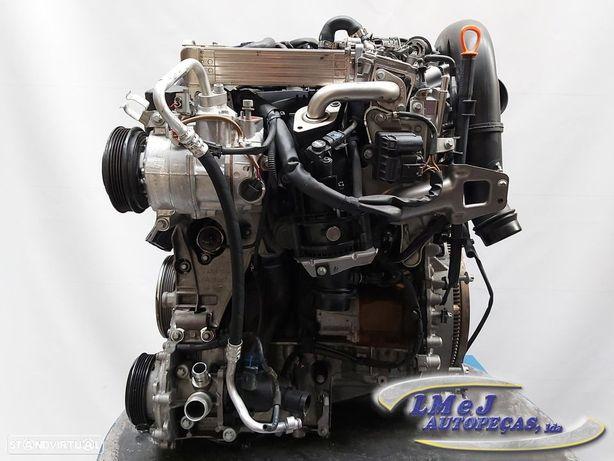 Motor MERCEDES-BENZ A-CLASS (W176) A 180 CDI / d (176.012) | 06.12 - Semi-Novo...