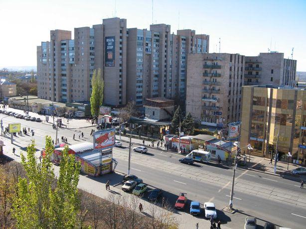 Выкупим Квартиру в Центре Луганска  и Коммерческую недвиж. в Луганске
