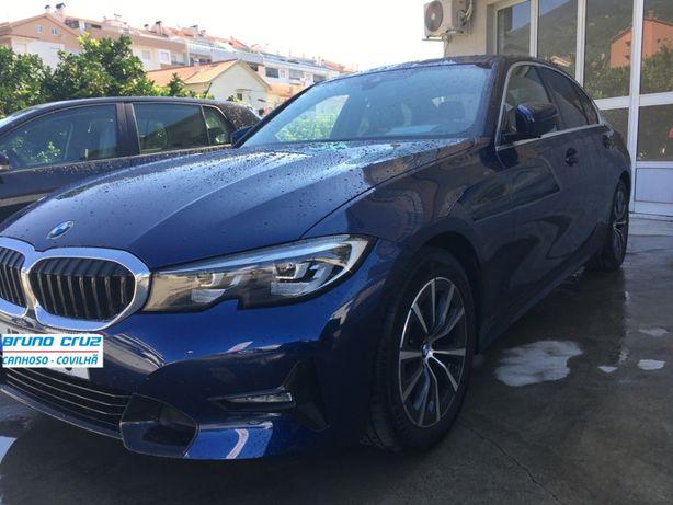 BMW 320D Sport -Novo Modelo NACIONAL 190CV Full Extras G. Fábrica