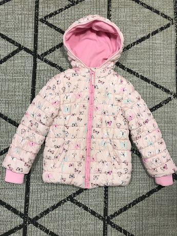 Куртка (Mothercare) 116р.