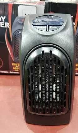Комнатный обогреватель Handy Heater мини обогреватель с пультом новый