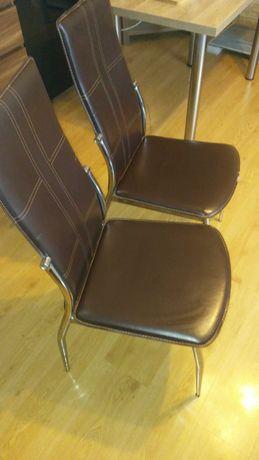 Krzesła 4 szt cena za całość