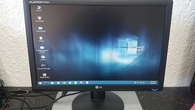"""Monitor de 19"""" da LG"""